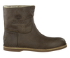 SHABBIES Bottines 202024 en taupe - small