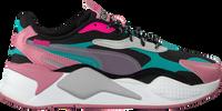 Roze PUMA Lage sneakers RS-X3 CITY ATTACK JR  - medium