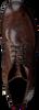 MAZZELTOV Bottines à lacets 9079 en cognac  - small