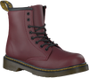 Rode DR MARTENS Veterboots DELANEY/BROOKLY - small