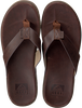 brown REEF shoe CONTOURED VOYAGE LE  - small