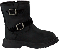 UGG Bottines KINZEY WEATHER en noir  - medium