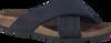 Bruine GIORGIO Veterschoenen HE27507  - small