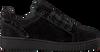TANGO Baskets MANDY 18 en noir - small