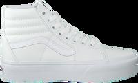 Witte VANS Hoge sneaker UA SK8-HI PLATFORM 2.0  - medium