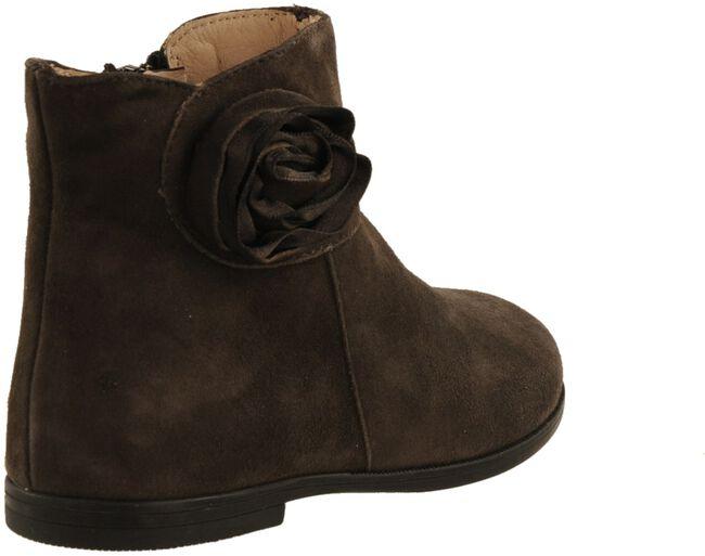 taupe UNISA shoe LINET  - large