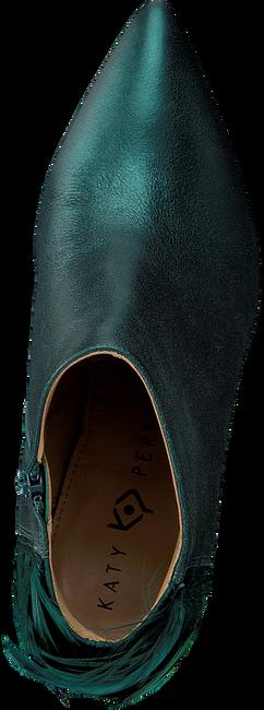 KATY PERRY Bottines KP0130 en vert - large