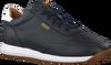 Blauwe HUGO Lage sneakers SONIC RUNN  - small