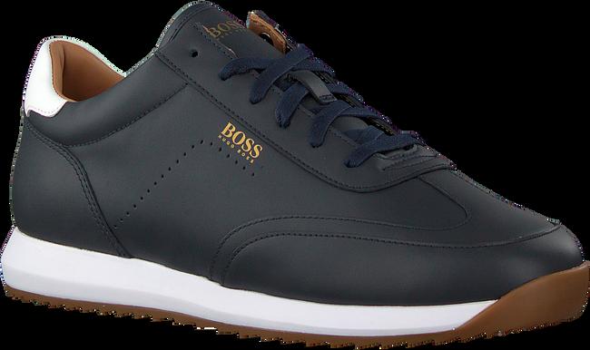 Blauwe HUGO Lage sneakers SONIC RUNN  - large