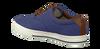 POLO RALPH LAUREN Chaussures à lacets VAUGHN en bleu - small