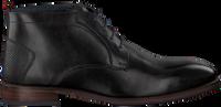 MAZZELTOV Bottines à lacets 11.1232.6342 en noir  - medium