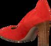 UNISA Escarpins ULISA en rouge  - small