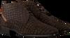 Bruine GREVE Nette schoenen RIBOLLA  - small