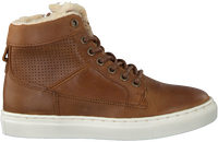 Cognac HIP Sneakers H2866  - medium