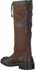 DUBARRY Bottes hautes GLANMIRE en marron - small