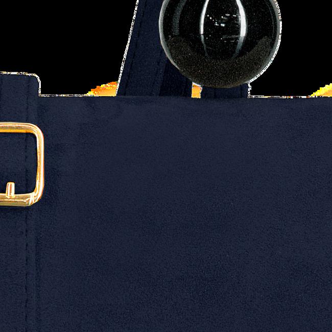 UNISA Shopper ZANICE en bleu  - large