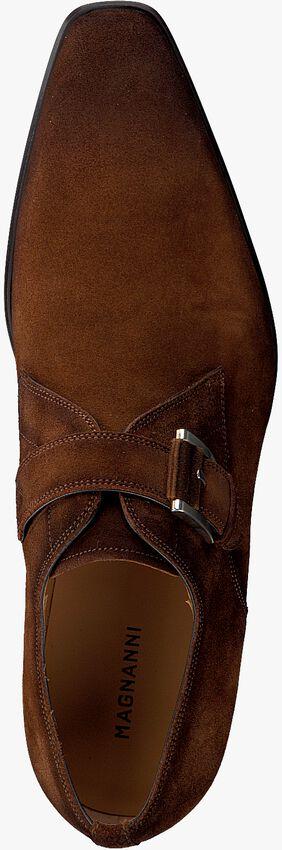 Cognac MAGNANNI Nette schoenen 19531 - larger