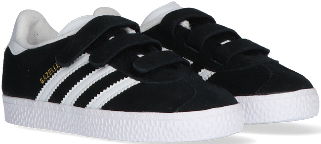 ADIDAS Baskets GAZELLE CF I en blanc - large