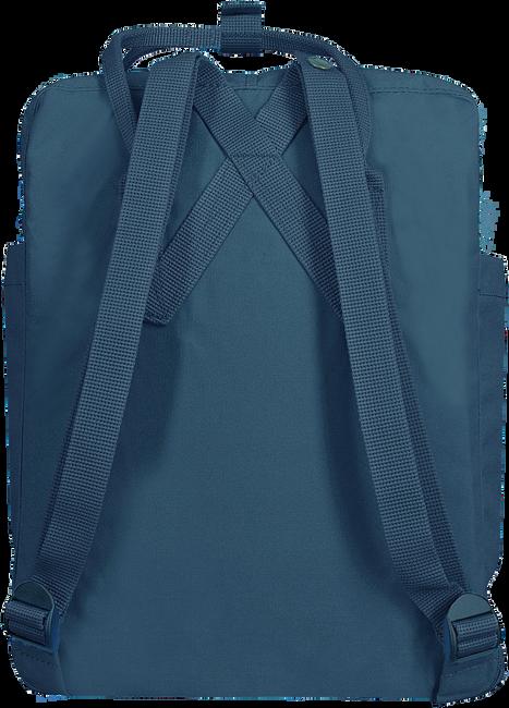 Blauwe FJALLRAVEN Rugtas KANKEN - large