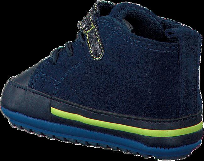 VINGINO Chaussures bébé TOM en bleu - large