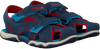 TIMBERLAND Sandales ADVENTURE SEEKER CLOSED KIDS en bleu - small