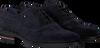 Blauwe TOMMY HILFIGER Nette schoenen SIGNATURE HILFIGER OXFORD  - small