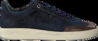 Blauwe FLORIS VAN BOMMEL Lage sneakers 16267  - medium