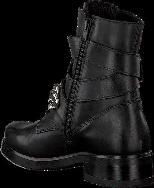 OMODA Biker boots 15290 en noir - large