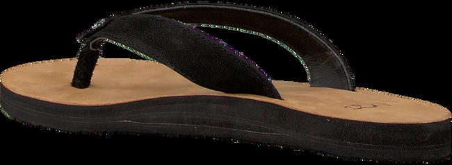 Zwarte UGG Slippers TAWNEY  - large