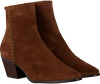 PEDRO MIRALLES Bottines 25310 en cognac  - small