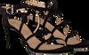 Zwarte UNISA Sandalen MALCON  - small