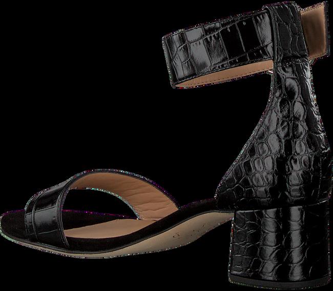 UNISA Sandales GINA en noir  - large