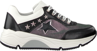 Zwarte CULT Lage sneakers C6 - medium