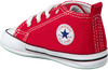 CONVERSE Chaussures bébé FIRST STAR en rouge - small