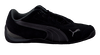 Zwarte PUMA Sneakers DRIFT CAT III MET VETER K  - small