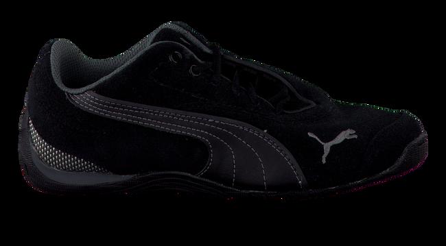 Black PUMA shoe DRIFT CAT III MET VETER K  - large