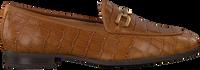 UNISA Loafers DAIMIEL en marron  - medium