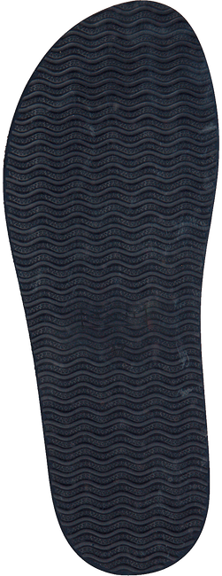 GANT Tongs FLATVILLE en bleu  - large