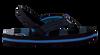 REEF Sandales R2345 MET BANDJE en bleu - small