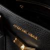 MICHAEL KORS Sac à main NOUVEAU HAMILTON LG en noir  - small