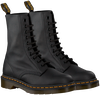 DR MARTENS Bottines à lacets 1490 en noir - small
