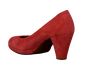 OMODA Escarpins 051.387 en rouge - small