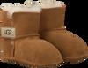 UGG Chaussures bébé ERIN en cognac - small