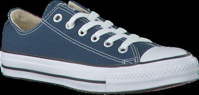 CONVERSE Baskets OX CORE D en bleu - large