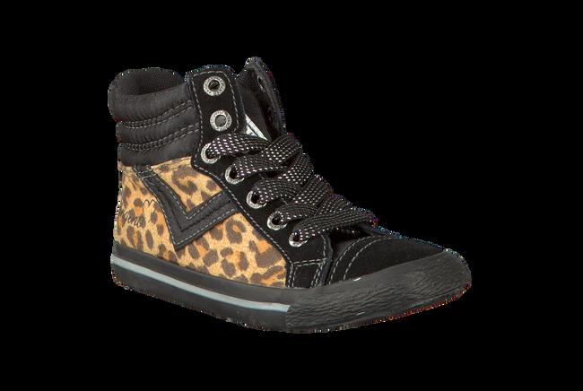 Black VINGINO shoe DEMI  - large