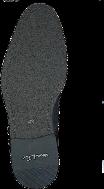 VAN LIER Richelieus 5341 en gris - large