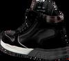 Zwarte GIGA Sneakers 6842  - small