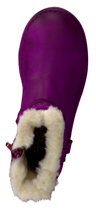 Paarse GIGA Lange laarzen 5691  - larger
