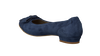 Blauwe OMODA Ballerina's 051.164  - small