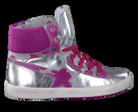 Zilveren KANJERS Sneakers 7990  - medium